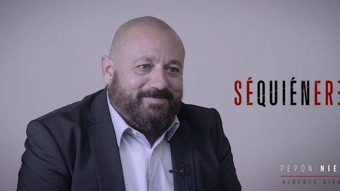 Making of: el reparto de 'Sé quién eres' alaba al creador de la serie, Pau Freixas