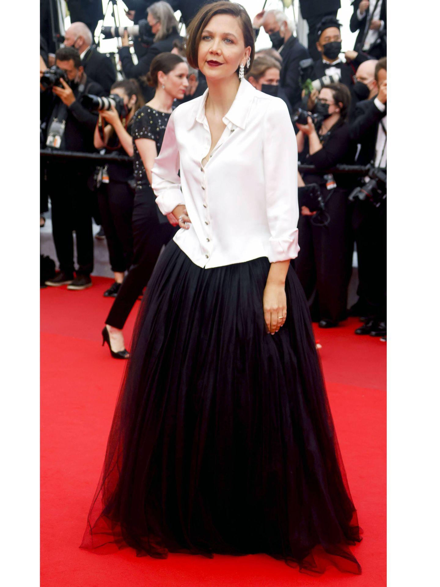 Maggie Gyllenhaal. (Reuters)