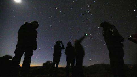 Ovnis en Guadarrama: un ayuntamiento anima a sus vecinos a avistar extraterrestres