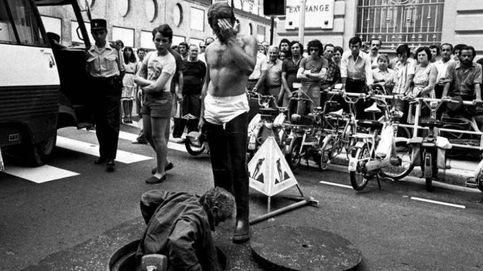 El autor confeso del robo del siglo 'se va de rositas' 42 años después del golpe en Niza
