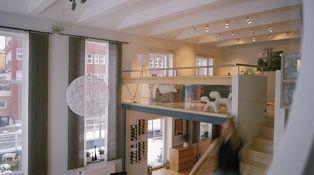 Quiero comprar un 'loft' situado en un edificio de oficinas: ¿puedo vivir en él?