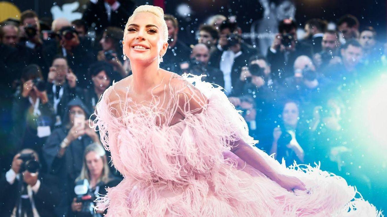 Valentino elige a Lady Gaga como embajadora de su nuevo perfume