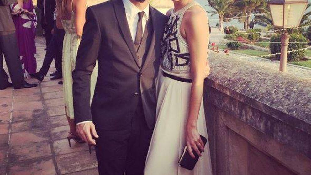El actor Canco Rodríguez contraerá matrimonio este verano con su novia