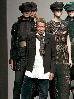 Foto: La moda, de luto: fallece el diseñador Jesús del Pozo a los 64 años