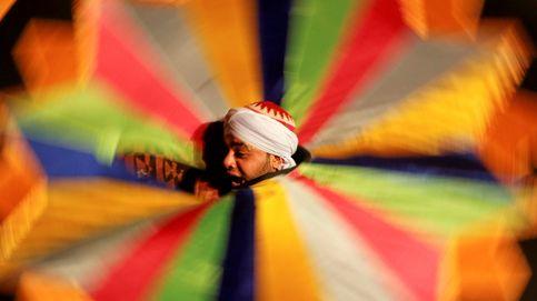 Celebración del Ramadán y eventos políticos: el día en fotos