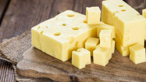 El queso emmental que ayuda a curar enfermedades del intestino
