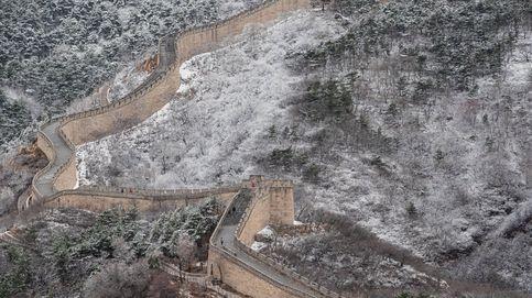 Reabre parte de la gran muralla China para el turismo