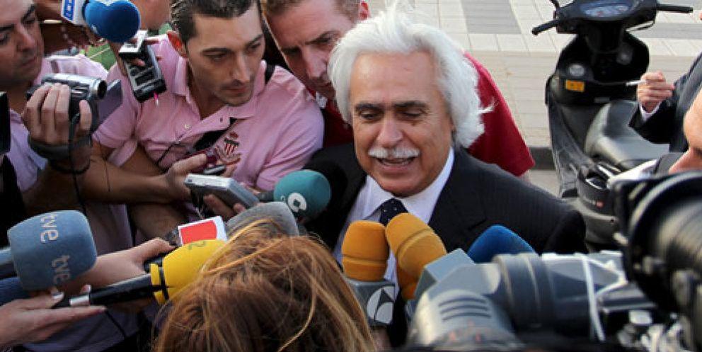Foto: El constructor 'Sandokán' quiere imitar a Gil y ser alcalde de Córdoba