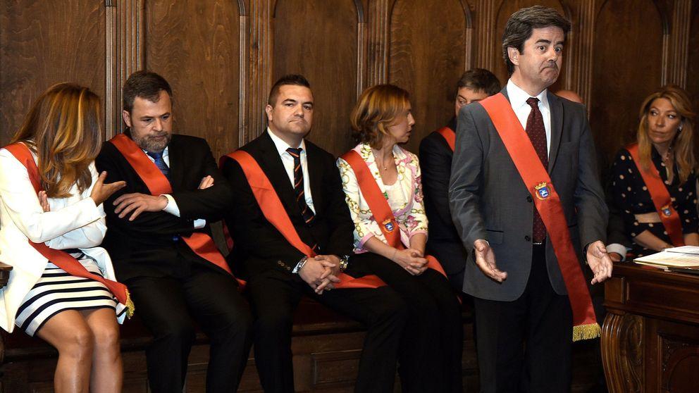 Vox apoyará una moción de censura en Huesca contra el inesperado alcalde (PSOE)