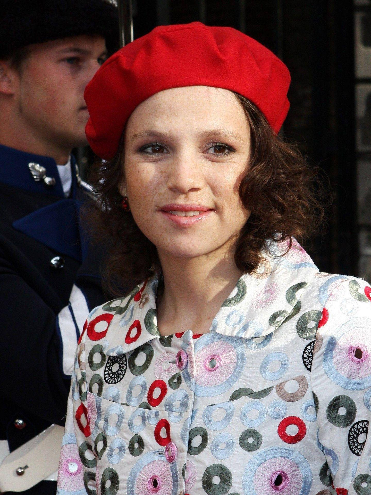 Inés Zorreguieta. (Cordon Press)