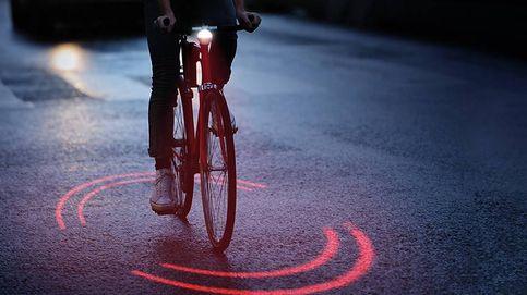 El invento de luces inteligentes que espantará a los coches de las bicicletas