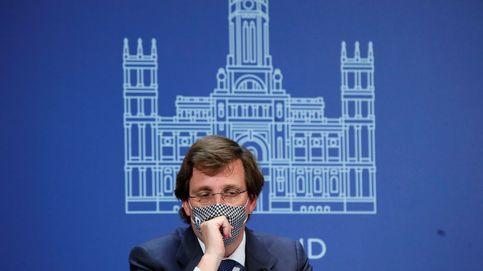 Almeida augura mayoría absoluta para Ayuso tras la candidatura de Iglesias