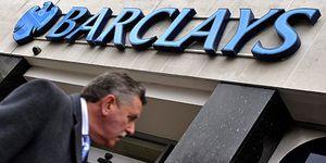 Foto: La banca extranjera rechaza financiar el rescate de las comunidades en apuros