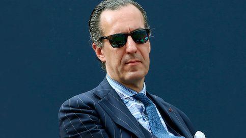 El verano 'escondido' de Marichalar con los grandes duques de Luxemburgo