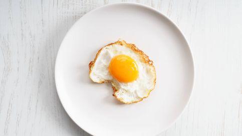 Huevo, huevina y salmonela: ¿de verdad se cumple la ley?