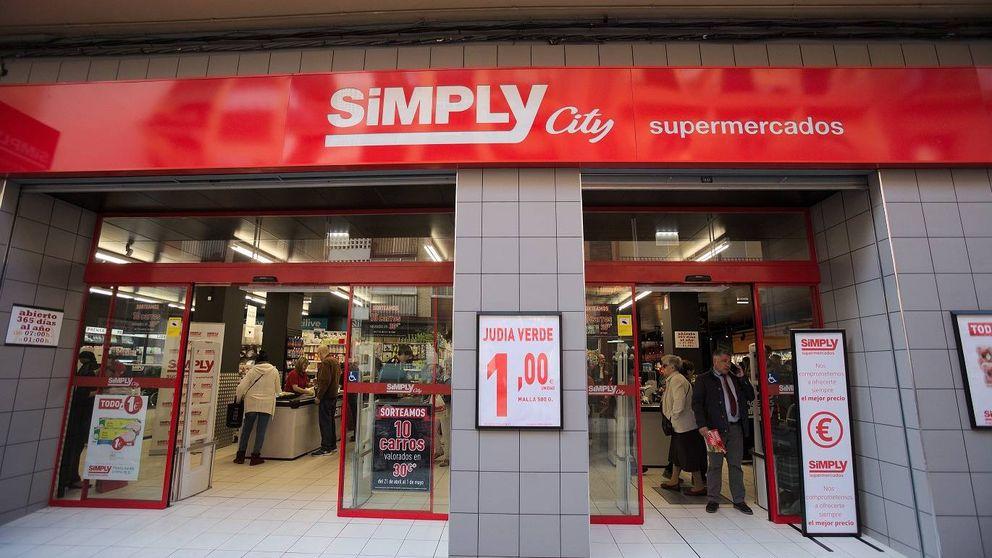 Auchan se estanca por culpa del súper: ni Sabeco, ni Simply ¿ni Mi Alcampo?