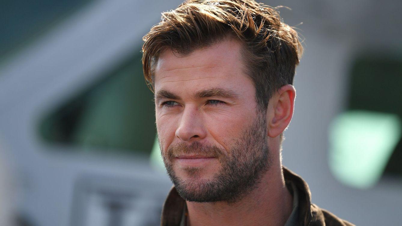 Chris Hemsworth interpretará a Hulk Hogan en una serie de Netflix