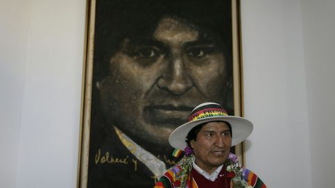Evo Morales responde a Rajoy: América Latina no necesita interlocutores
