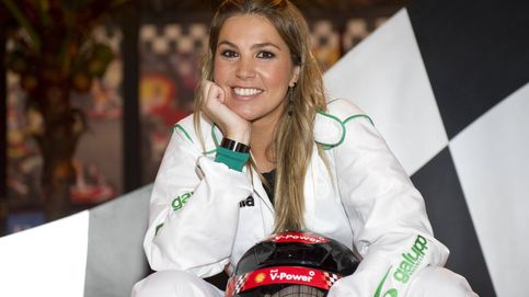 El marido de Nira Juanco niega ser el padre de la hija recién nacida de la chica de la F1