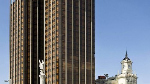 Lamela carga contra la reforma de Torres de Colón: exige protegerlas tras quedar fuera de la obra