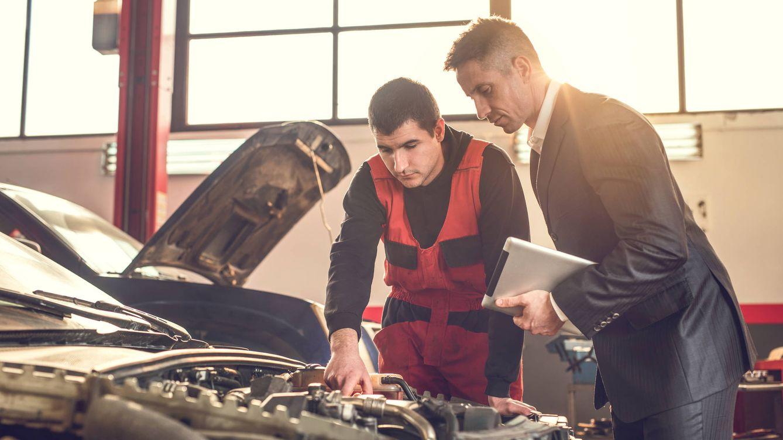 Lo que nunca debes decirle a un mecánico para que no te la juegue