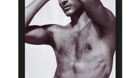 Los 50 torsos de Grey: 50 hombres cuyos abdominales nos harían desear unos azotes