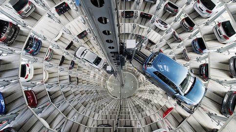 El fiscal examinará el nuevo software de VW tras reunirse con jueces de la UE