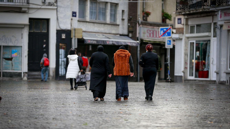 Bélgica calcula que alcanzar la inmunidad de grupo costaría cuatro veces más muertos