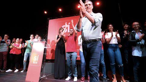 Sánchez endurece su discurso para hacer del 21-M un plebiscito sobre su caída