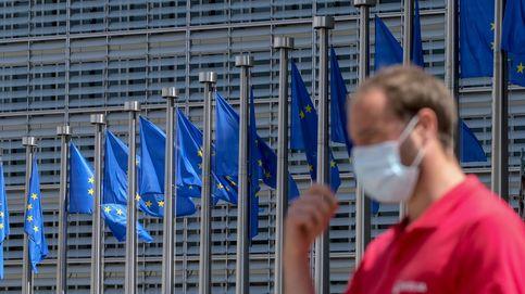 Bruselas confirma: avisó en mayo de que se podía bajar el IVA de mascarillas sin sanción