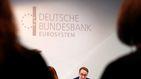 El Bundesbank no ve necesidad de estímulos para evitar la recesión