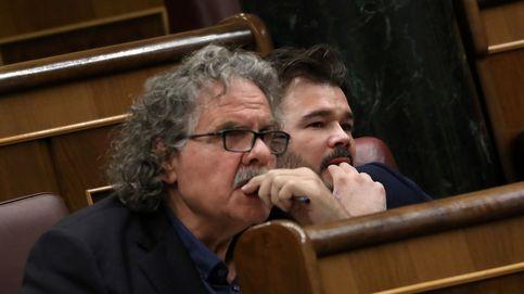 Tardà, a Sánchez: La no negociación con Cataluña será su tumba política