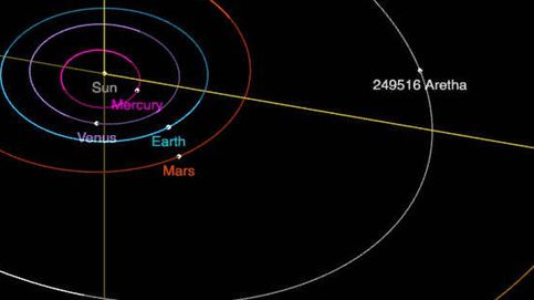 Aretha Franklin tiene su propio asteroide