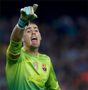 """""""Merece cobrar lo que Casillas. Nos toca pedir. Estamos lejos…"""" Y lo que te rondaré, Valdés"""