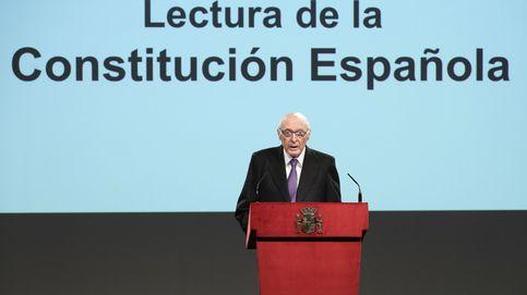 Muere José Pedro Pérez-Llorca, uno de los 'padres' de la Constitución