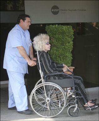 Foto: La duquesa de Alba: Gracias a Dios he tenido personas que supieron ayudarme en los momentos difíciles