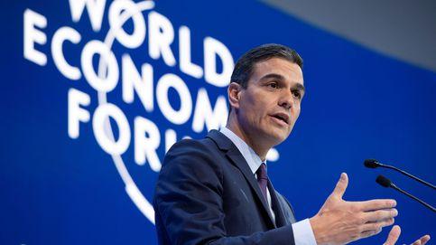 Sánchez llama a Guaidó y pide urnas en Venezuela pero evita un apoyo explícito