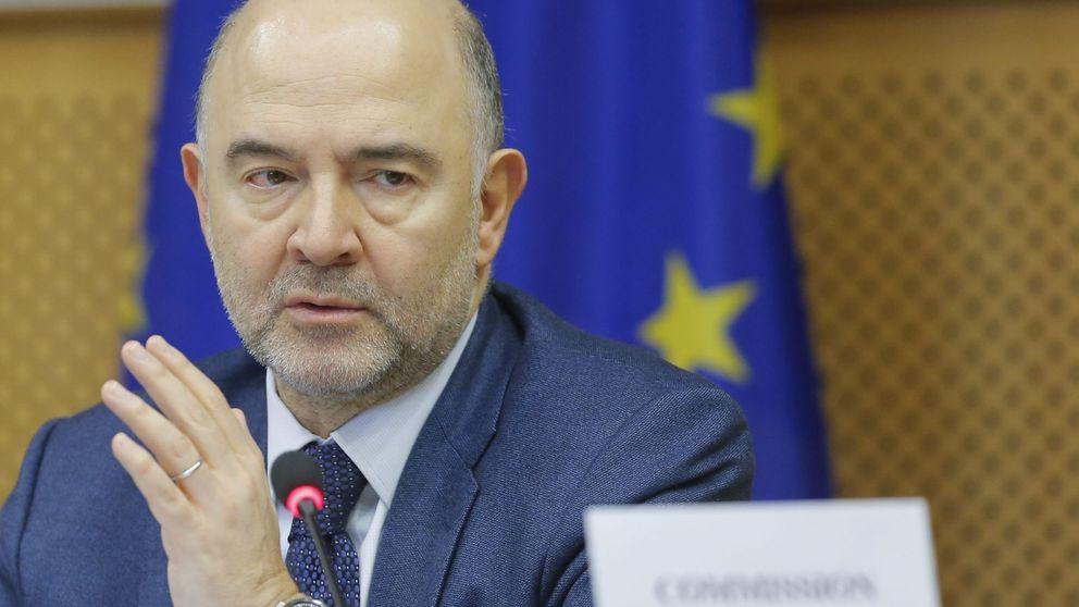Bruselas apretará las tuercas a España con el déficit sea cual sea el Gobierno