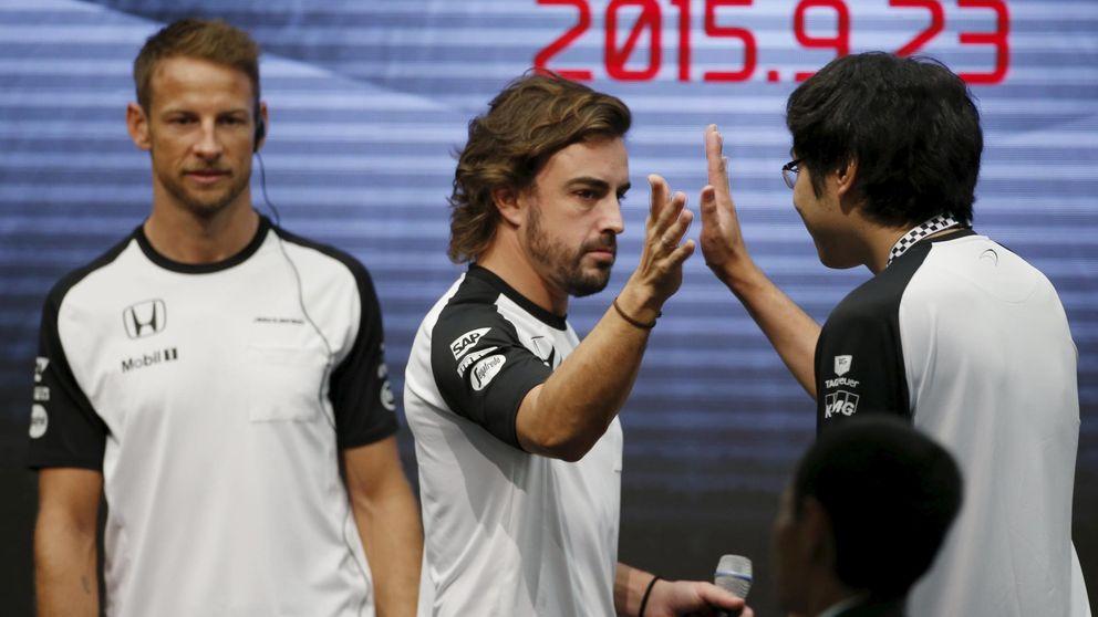 El largo camino en la Fórmula 1 hasta llegar a la victoria y el reto de Honda