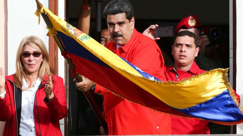 Foto: El presidente de Venezuela, Nicolás Maduro. (Reuters)