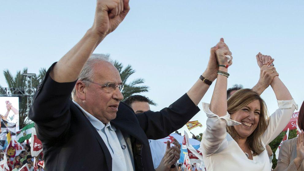 Los dos PSOE: la reinvención de Sánchez frente al rumbo cierto de Díaz