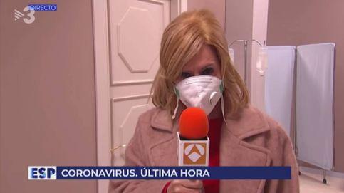 'Polònia' se mofa de 'Espejo Público' por su tratamiento informativo del coronavirus