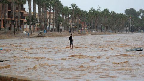 El Gobierno de Murcia tramitó en mayo el cambio de ley para volver a edificar en cauces