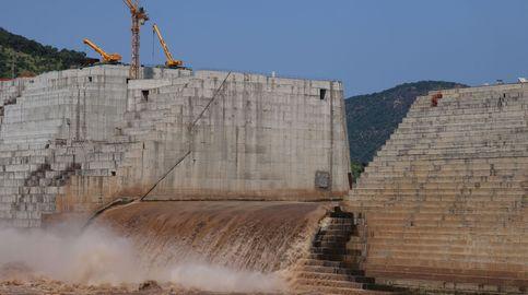 ¿Guerra por el Nilo? Etiopía y Egipto se enzarzan por la Gran Presa de África