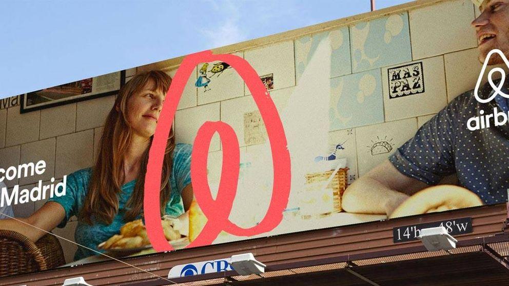 Un puñado de empresas se forran con el 'boom' madrileño de Airbnb