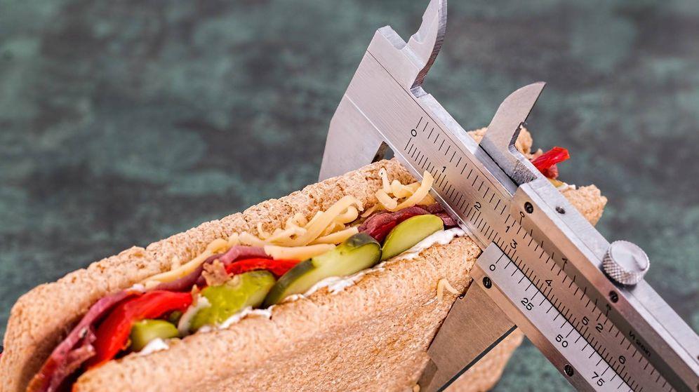 Dieta: 10 claves para adelgazar en tiempo récord, según un reputado nutricionista