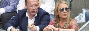 Marina Castaño, viuda de Cela, se casa con el doctor Enrique Puras este verano