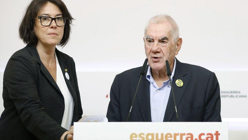 Valls frustra un tripartito con Colau y Ernest Maragall ya diseña los ejes de su Gobierno