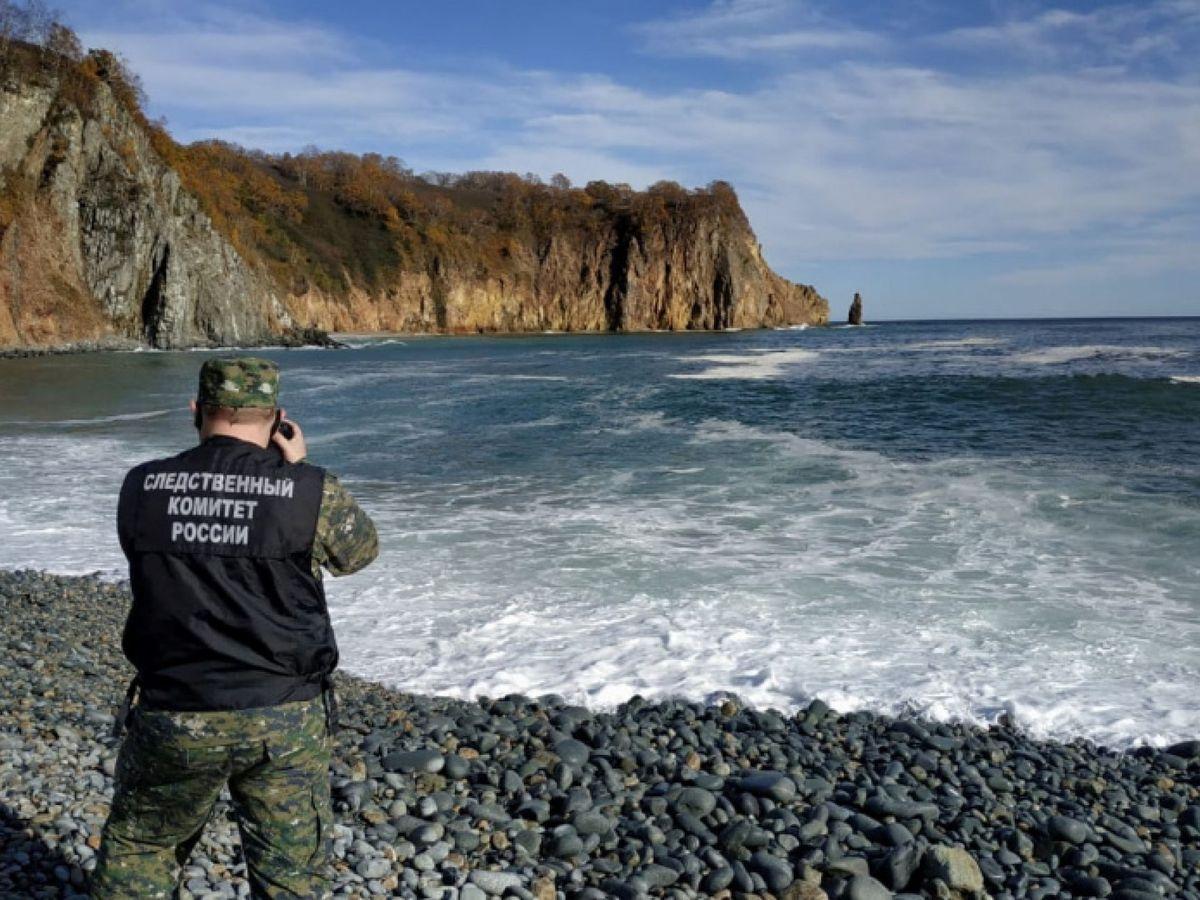 Foto: Costa de Kamchatka. (Reuters)