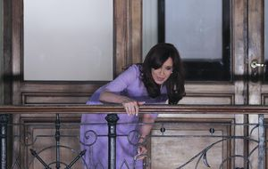 El fiscal imputa a Cristina Kirchner por el caso que investigaba Nisman